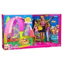 Juguete La Acumulación Tienda Barbie Familia