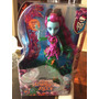 Muñeca Monster High Great Scarrier Reef