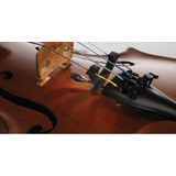 Microfono Jts Cx500 Para Violín, Chelo Guitarra Envío Grati