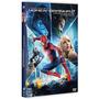 Dvd O Espetacular Homem Aranha 2 A Ameaça De Electro Novo ##
