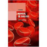 Libro ( Daugirdas ) Manual De Diálisis.