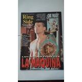 Revista Ring Side 171 Lucas Matthysse