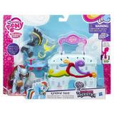 My Little Pony Explore Equestria Casa En La Nube Hasbro