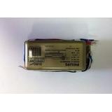 Reator Eletromagnético 1 X 20w 127 V Marca Philips Ouro