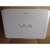 Notebook Sony Vaio Fit Svf15213cbw I5-3337u Gb Hd 750gb W10