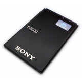Pila Bateria Sony Xperia U St25 Ba600 1290 Mah Vikingotek
