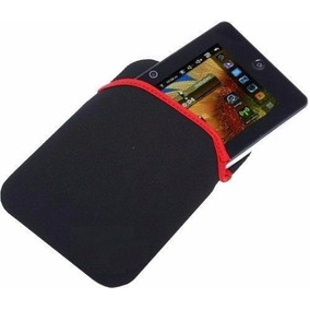 Capa Protetora 7 Polegadas - Tablet, Ipad Case Neoprene - Rj