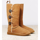 Botas Invierno Ugg Y American Eagle Originales Color Miel
