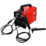 Maquina De Solda Eletrica 150a - Ms150 Worker Com Acessório
