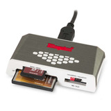 Leitor Cartão Kingston Usb 3.0 Hi Speed Fcr-hs4 Multi Reader