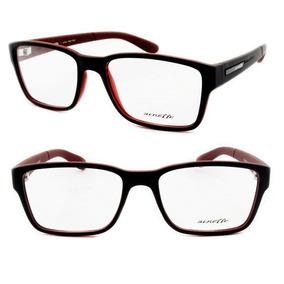 Armaçao Masculina Armacoes Arnette - Óculos no Mercado Livre Brasil 53cfd03114