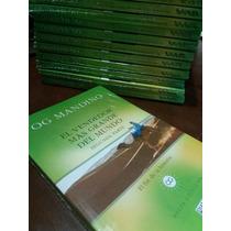 Libro: El Vendedor Más Grande Del Mundo - 2da Parte