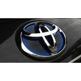 Extencion Parachoque Trasero Lado Izquierdo Toyota Meru