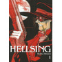 Lote Manga Hellsing 01 A 10 - Jbc - Bonellihq Cx146