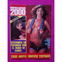 Radiolandia 2000 Nº 2871 Año 1983, Ringo Star, M. Adams