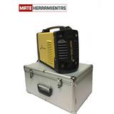 Soldadora Inverter Fligman 300 Amp Dual Mma/tig