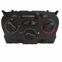Botão Painel Comando Ar Condicionado Peugeot 206
