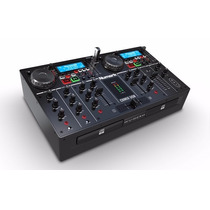 Numark Cd Mix Usb Reproductor Doble Cd/mp3