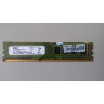 Memória Desktop Smart 1gb 1333mhz Ddr3 Pc3-10600u