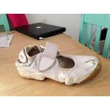 Nike Pezuñas Talle 36,5 Blancos Casi Nuevos
