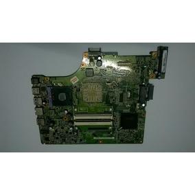 Placa Mãe Notebook Semp Toshiba - Sti Is1412- Com Defeito