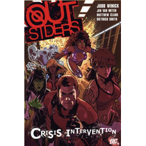 Outsiders: Crisis Intervention Tp