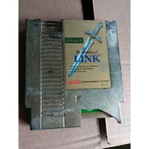 The Legend Of Zelda 2 Nes Nintendo