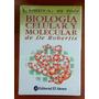 Libro ( De Robertis ) Biología Celular Y Molecular.