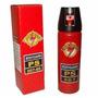 Spray De Pimenta Extra Forte Para Defesa Imobilizante 60ml