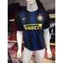 Nueva Camiseta Inter Titualr - Temporada 2016/2017!!!