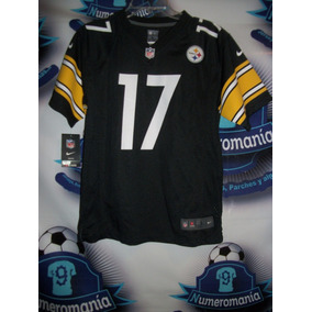Jersey Original Nike Nfl Youth Acereros Pittsburgh Steelers