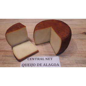 Queijo Parmesão Defumado De Alagoa Mg-cerra Da Mantiqueira