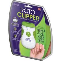 Corta Uñas Roto Clipper Electrónica