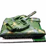 Tanque De Guerra Grande 32cm A Friccion