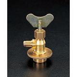 Válvula Para Refrigeração R134a 10x1.5 E 14x125
