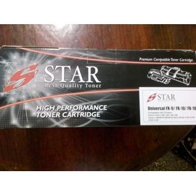 Cartucho De Toner Generico Star 104