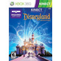 Disneyland Adventures Kinect Xbox360 Lacrado Frete Grátis Br