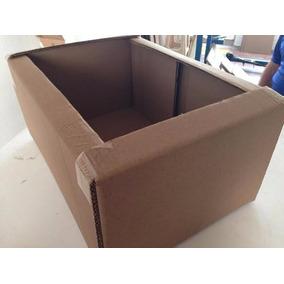 Caja Carton Corrugado Tipo Guacal