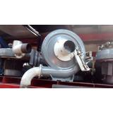 Extractor Caracol Centrifugo Soplador Turbina Aire Biruta