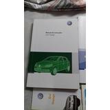 Manual Proprietario Volkswagen Gol Voyage G5 2009