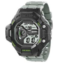 Relógio Masculino Digital Esportivo X-games Xmppd295 Bxgx