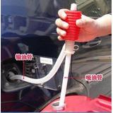 Bomba Manual Para Gasolina, Agua, Aceite