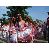 Asi Se Baila La Musica Del Caribe Colombiano La Cumbia - Dvd