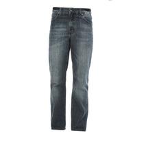 Calça Jeans Lee Mix Reta Regular-100%original