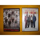 2 Dvd - Ultimo Viaje A Las Vegas + Nada Es Lo Que Parece