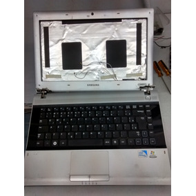 carcasa samsung notebook