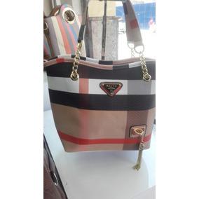 Bolsa Feminina Importada Haute - Original