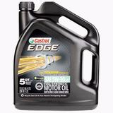 Castrol Edge Aceite Sintetico 5w30 Dexos 1,25 Galones 4,73 L
