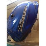 Tanque Moto Cbx250 Azul Original Honda Na Caixa Pronta Entre