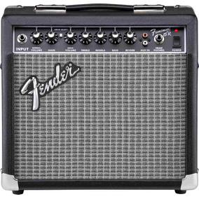 Combo Amplificador Fender Frontman 15 G 15 Watts + Frete